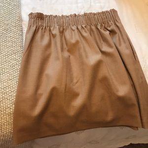 Women's J crew skirt